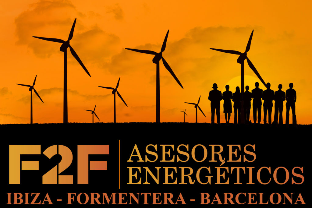 F2F ahorro factura luz ibiza energia